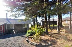 Arch Cape Vacation Rental - VRBO 441147 - 1 BR Northern Coast House in OR, Bear's Head - Studio