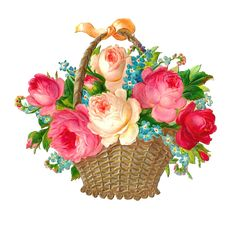 You can either arrange a bunch of flowers creatively yourself, or take the professional help of a florist to put together an artistic bouquet. Description from kgflowergift.wordpress.com. I searched for this on bing.com/images