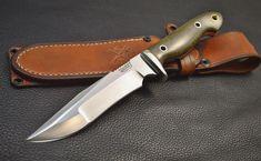 Vehement knives Proteus
