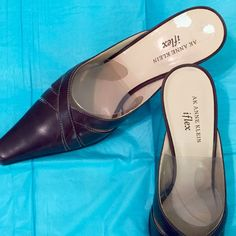 For Sale: Anne Klein Ak IFlex Heels for $30
