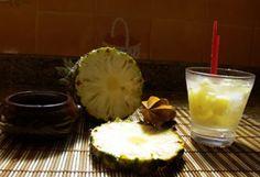 pineapple rum recipe