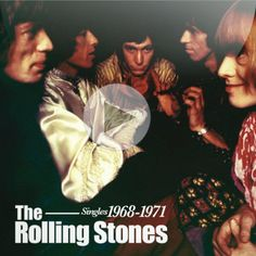 Listen to 'Sympathy For The Devil' by The Rolling Stones from the album 'Singles 1968-1971' on @Spotify thanks to @Pinstamatic - http://pinstamatic.com
