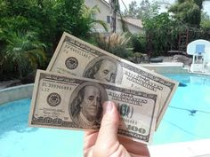 Save Tons of  Money & Still Have a Sparkling Clean Pool: 10 Money Saving...