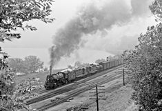 Parker Lamb Collection: Group Two – Center for Railroad Photography & Art Railroad Photography, Art Photography, Old Train Pictures, Canadian National Railway, Ontario, Lamb, Group, Hamilton, Toronto