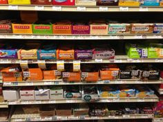 How to pick the perfect protein bar