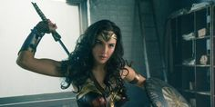 Most of the time it really helps to watch a trailer in a language you understand in order to know what's going on, however, when it comes to Wonder Woman that's hardly necessary. The trailer still looks great, even in Russian.