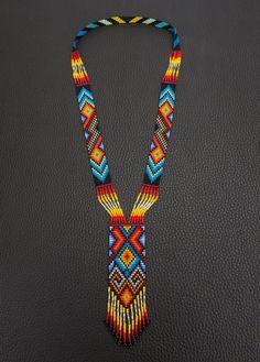 Corazon Necklace - Sacral Chakra