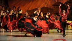 Laurencia - Mikhailovsky Theatre