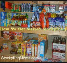 Stockpiling Tip – When do I stockpile?