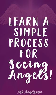 Learn a Simple Process for Seeing Angels and Opening Your Clairvoyance now! Spiritual Enlightenment, Spiritual Guidance, Spiritual Awakening, Spirituality Art, Spiritual Meaning, Spiritual Wellness, Spiritual Health, Spiritual Growth, Numerology Calculation