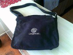 Not a handbag!