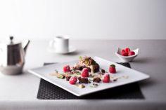 Unwiderstehliche Kombination aus Stil und Genuss - Schokoladen Gelato