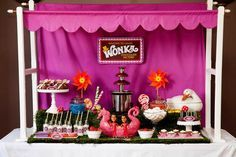 Willy wonka party ideas - Google Search