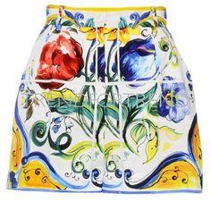 DOLCE & GABBANA   LUISAVIAROMA   Fall/Winter 2016-17   Clothes…