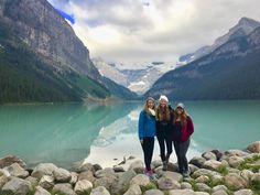 There are so many beautiful sites to see in Banff National Park! Check out my post for a Banff itinerary for Summer for my favorite spots. Banff National Park, National Parks, Lake Agnes Tea House, Calgary International Airport, Johnston Canyon, Park Around, Vacation Days, Beautiful Sites, Best Hikes