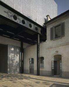 Galería de Fondazione Prada / OMA - 3