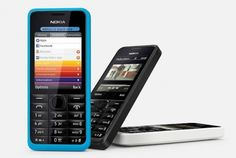 Nokia's budget phone is finally here in India. The handset was already up for order on E-commerce sites and release its handset officially in the Indian market.