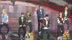151009 방탄소년단 쩔어 원케이 콘서트 직캠(BTS Dope OneK Concert)