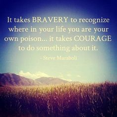 """39 Likes, 2 Comments - Stepmom Warrior, LLC (@stepmomwarrior) on Instagram: """"We can all be our own poison. Knowing this can help you stir up the courage to do something about…"""""""