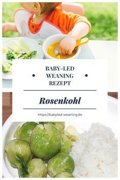 Rosenkohl ist bei vielen unbeliebt - doch Babys mögen die bitteren, kleinen Kohlröschen manchmal sehr gerne. Je früher man sie anbietet, umso besser.