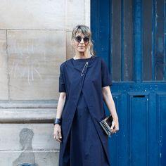 Marienpelle #fashionsnap #paris #buyer #streetstyle