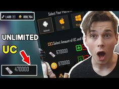 PUBG Lite Unlimited Free UC + BP Hack Get Free Unknow