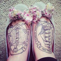 Tatuagem: 52 Fotos de pessoas tatuadas