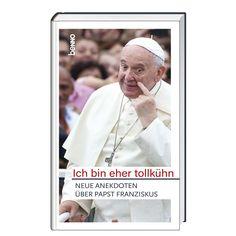 #Papst #Franziskus ist für seinen #Humor und seine überraschenden Aktionen bekannt. Dieses Buch enthält die schönsten Anekdoten über den heiligen Vater, der mit Bescheidenheit, Bodenständigkeit und Witz die Menschen auf der ganzen Welt begeistert. Francis Of Assisi, Pope Francis, Roman Catholic, Humor, Vatican, Serenity, Saints, Father, People
