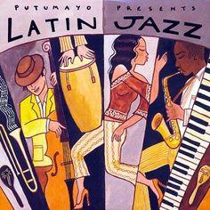 Various - Latin Jazz                                                       …