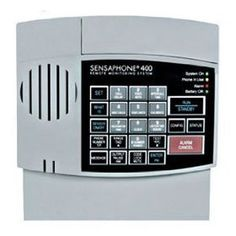 FGD0400 - Sensaphone 400 by Sensaphone. $355.50. Protect and monitor your vacation home, cabin or cottage - even when you can't be there! Doing so is now easy and convenient with the new and improved Sensaphone 400, a remote residence monitoring system that can help you detect problems before they turn