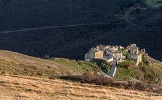 Elcito - Fraz. di San Severino Marche (MC)