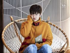 Shin Won Ho in The Legend of the Blue Sea ❤ Legend Of The Blue Sea Kdrama, Legend Of Blue Sea, Korean Star, Korean Men, Korean Actors, Korean Idols, Cross Gene, Drama Korea, Korean Drama