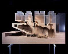 Grafton Architects - Bocconi University, Milan 2008. Photos (C) Paolo Tonato, Guido Antonelli.