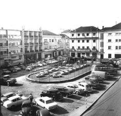 Largo do Arnado, Coimbra.