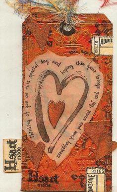 BarniesBaustelle: :::FSC::: #40 Show some Love