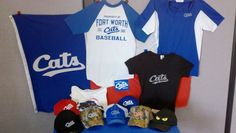 Official Website of the Fort Worth Cats