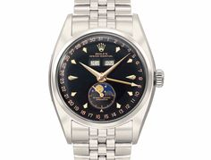 Look at Art + Science: Christie's Geneva Sale - A One-of-a-Kind Rolex