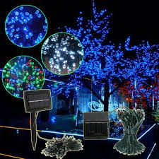 Feiyang Producing All Kinds Of Christmas Lights Including Solar String Led Outdoor Etc