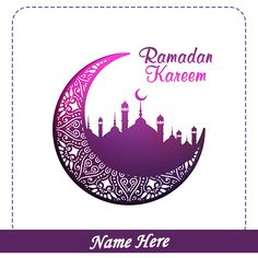 Looking for some amazing images for #RamadanKareemwithname? Write name on Ramzan Kareem wishes pictures sent through WhatsApp, Facebook, Twitter. The religious occasion celebrated #RamadanKareem2019images with name free download. Happy Ramadan Kareem with name online. #ramadan #ramadankareem2019 #eidmubarak2019 #muslimfestival #eidmubarakgreetingcards #ramdangreetingcards #happyeidmubarak #ramadankareemwishes #ramadan2019 #wishme29 #ramdaneid2019 #ramadanmubarak #eidalfitr2019 #eidwishesimages - Happy Eid Mubarak  IMAGES, GIF, ANIMATED GIF, WALLPAPER, STICKER FOR WHATSAPP & FACEBOOK