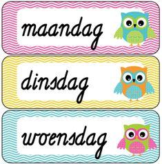 De website van Juf Astrid :: JufAstrid.yurls.net