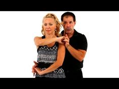 How to Do the Locked Whip | West Coast Swing | How to Swing Dance