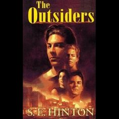 hinton s the outsiders clark janet