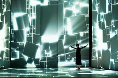 The worlds of film collage and contemporary dance collide Oct. 2-5, at REDCAT…