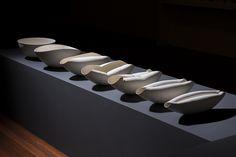 폴라 머리, 캐나다 <빛을 향한 움직임,2014>/ Paula Murray, Canada <Moving Towards the Light, 2014> / 250 × 150 × 40