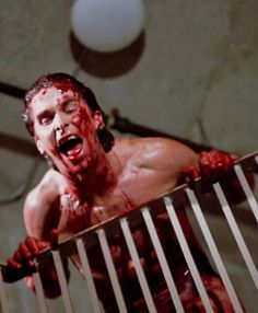 American Psycho - oh Christian, you're so cute!