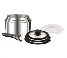 Tefal ingenio stackable pans