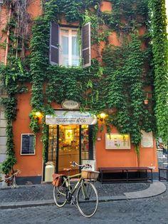Borgo Rome Italia by ItalyAna