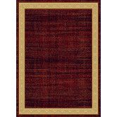 Found it at Wayfair - Yazd Red Area Rug