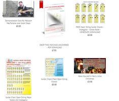 Guitar & Music Institute Online Shop