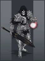 deviantART: More Like Dark Souls: Darkwraiths by MenasLG Fantasy Character Design, Character Concept, Soul Saga, Dark Souls Art, Concept Art Gallery, Sword Design, Armor Concept, Fantasy Warrior, Fantasy Characters